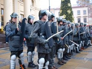 11459200-Celebrations-of-the-30th-Anniversary-of-introducing-the-Martial-Law-in-Poland-on-December-13th-1981--Stock-Photo