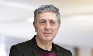 Portrait of MEP Stelios KOULOGLOU