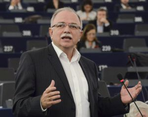 Plenary session in Strasbourg - Week 48 2014 - Debate on the Commission's Jobs, Growth and Investment package